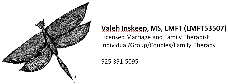Valeh Inskeep, LMFT